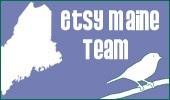 Etsy Maine Team