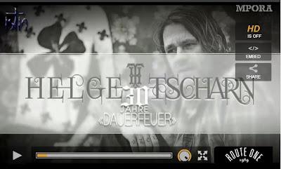 Helge Tscharn, skateboarding video, Monster magazine