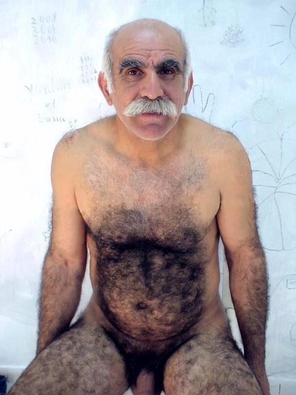 Hairy Gay Turks