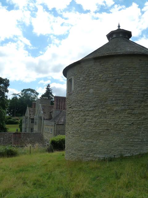 Shipton Hall Shropshire, Historic Houses Association