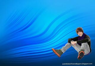 Justin Bieber posters wallpapers Valentines Day Concert at Ripple Landscape Desktop Wallpaper