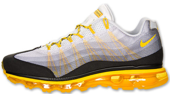 03/12/2013 Nike Air Max \\u0026#39;95 Dynamic Flywire