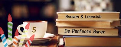 Boeken -en leesclub De Perfecte Buren
