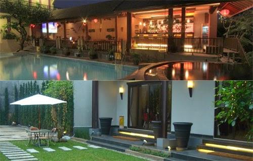Hotel Guci Bandung