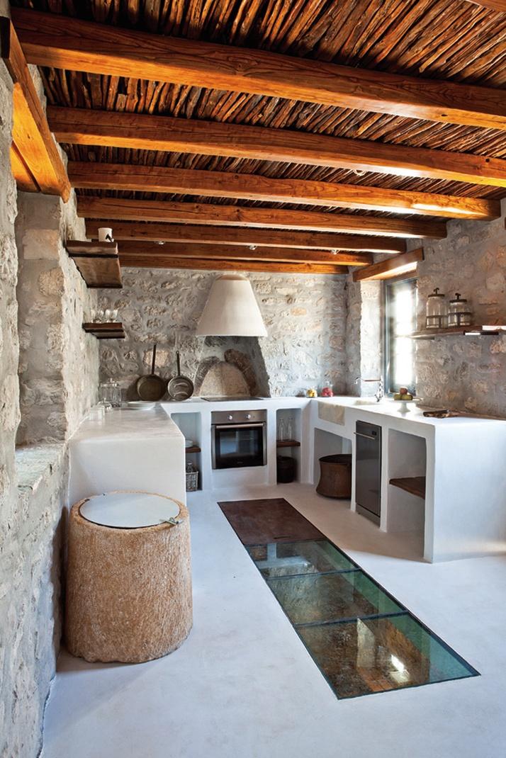 Okissia ideas para decorar casas de campo - Ideas casas de campo ...