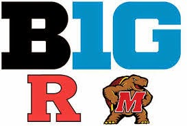 Welcome Rutgers and Maryland to the Big Ten Conference