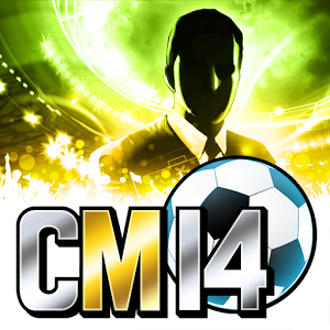 Champ Man 14 v1.6.0 Apk Mod Unlimited Gold-Green Coins