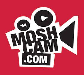 MoshCam Concerts Google TV Channel