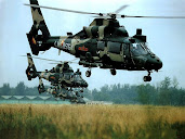 #18 Helicopters Wallpaper