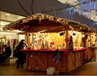 Mercatini di Natale A Piazza Portello