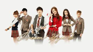 Daftar Drama Terbaru Kang So Ra