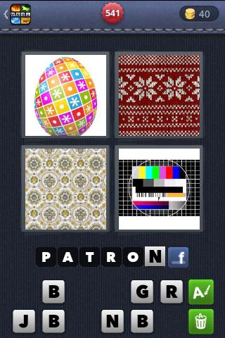 Respuesta juego 4 fotos 1 palabra nivel 531 532 533 534 for Puerta 4 fotos 1 palabra