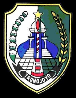 Lambang Kabupaten Sampang
