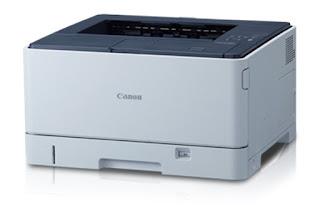 Canon imageClass LBP8100n Driver download, review