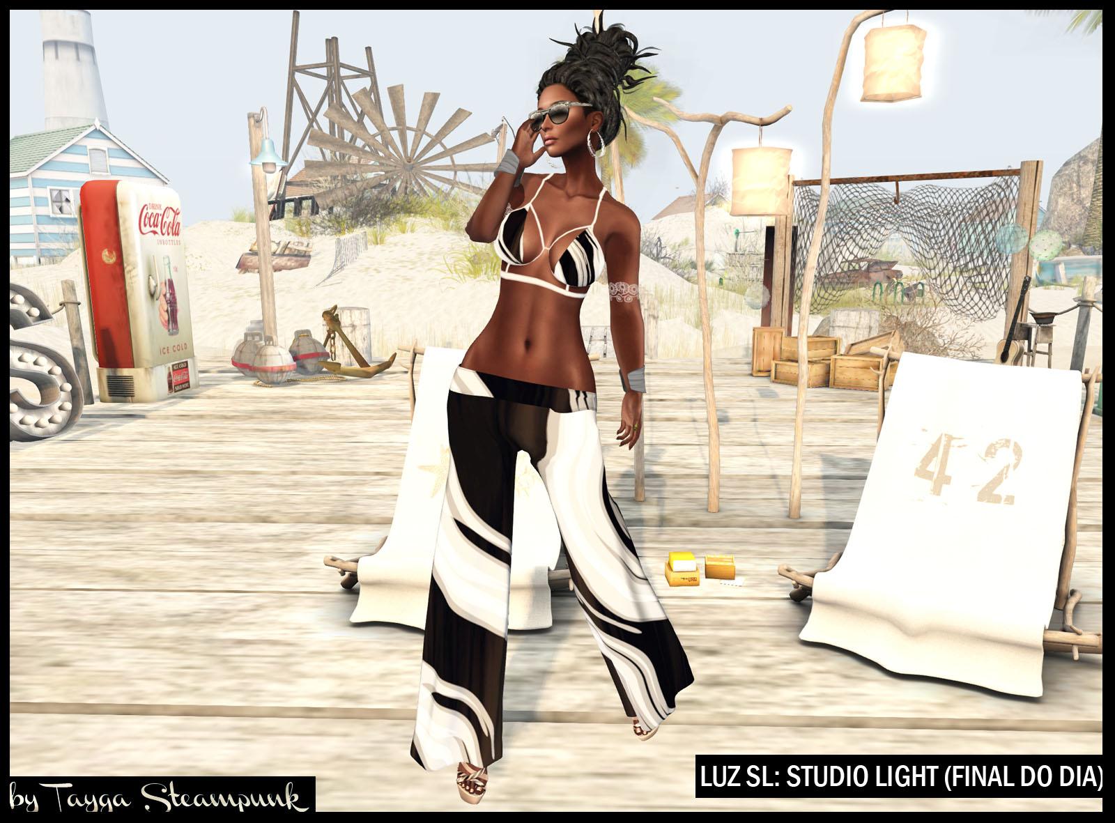 TS#16 Light and Photos II