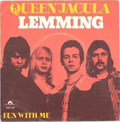 Lemming - Queen Jacula - Fun With Me