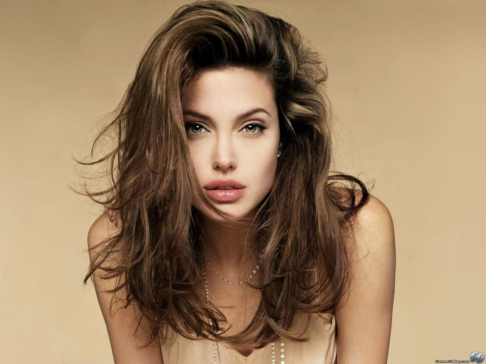 Angelina Jolie Beautiful