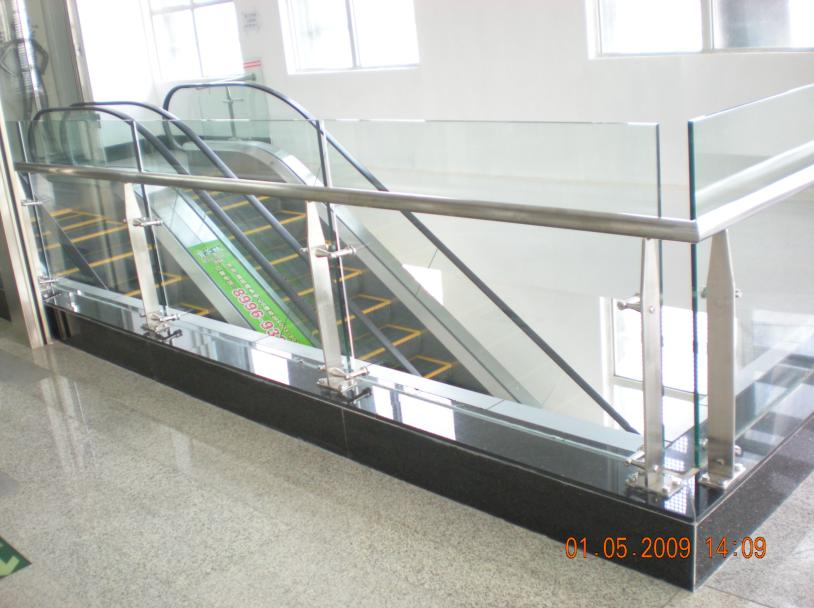 Stainless Steel Handrails For The Home