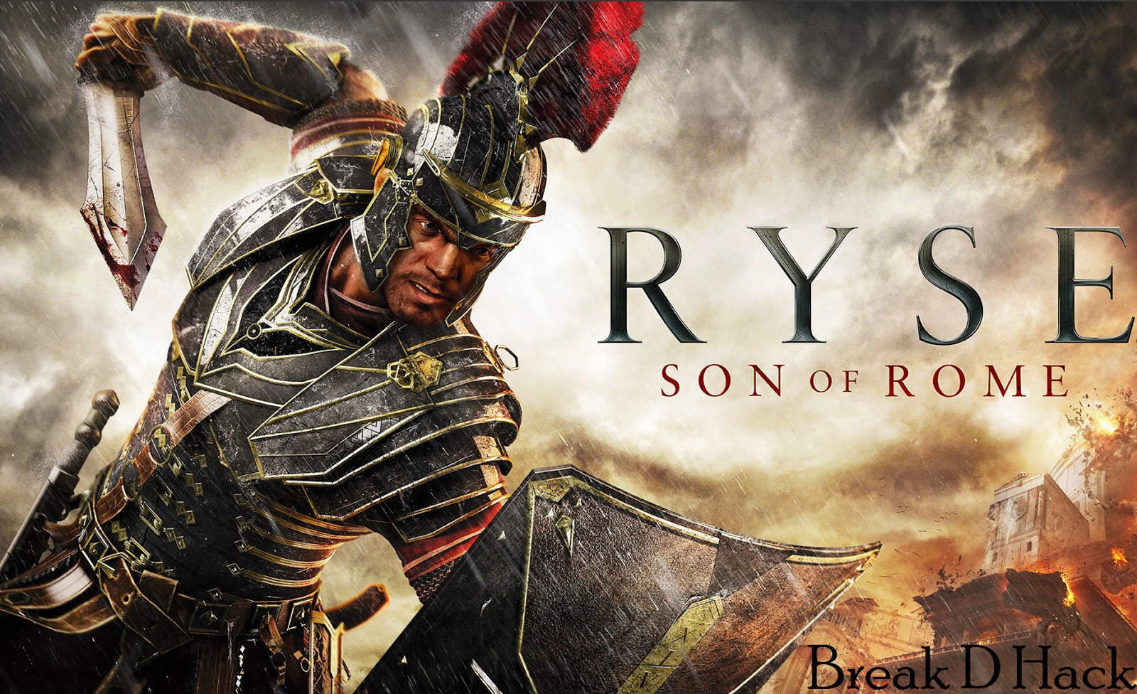 Ryse Coming to PC