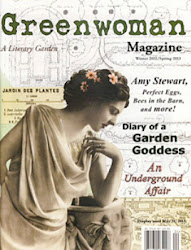 Greenwoman Magazine