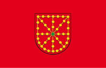 Nabarrako bandera