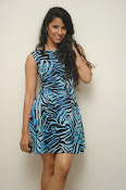Sravya Reddy Latest Glam Photo shoot-thumbnail-6