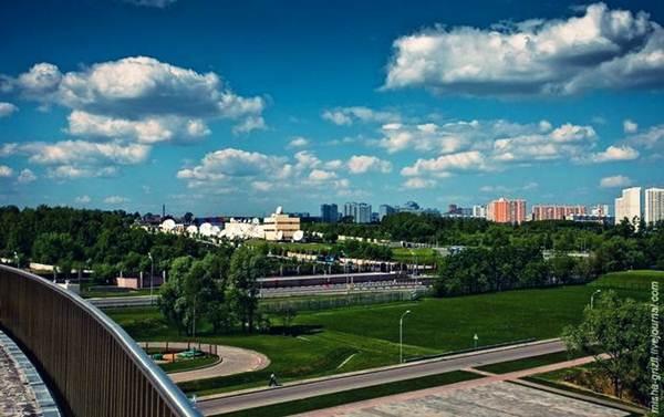 Barvikha-Skolkovo-moscow-russia