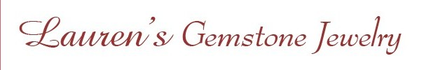 Lauren's Gemstone Jewelry Blog