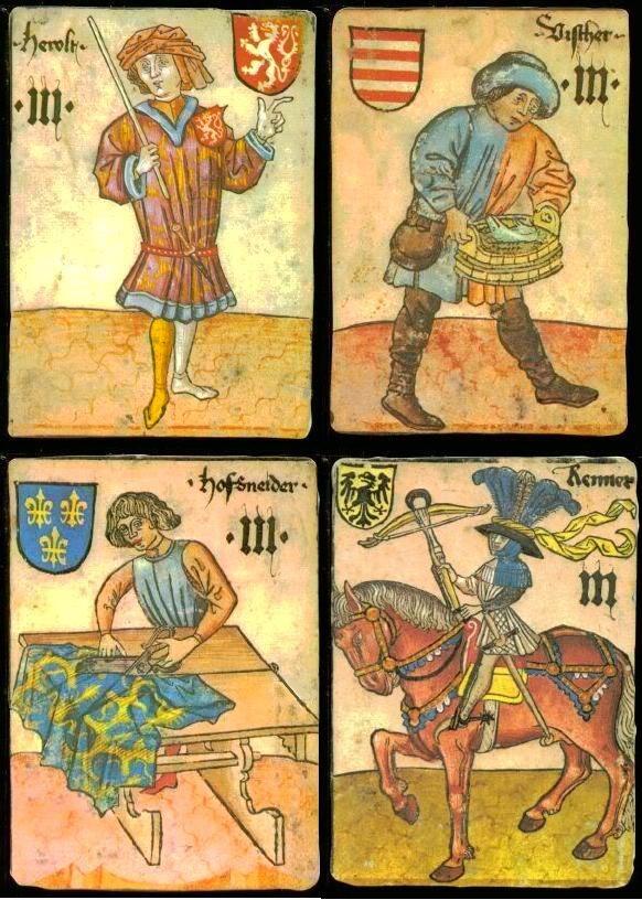 Jeux de Cartes  Hofamterspiel_III