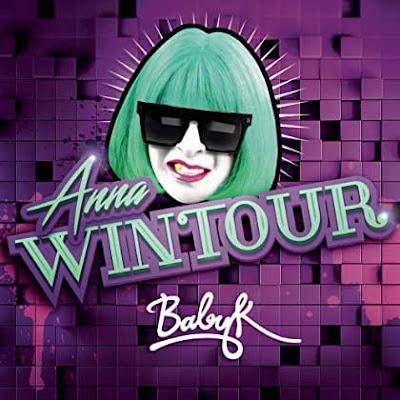 Baby K - Anna Wintour