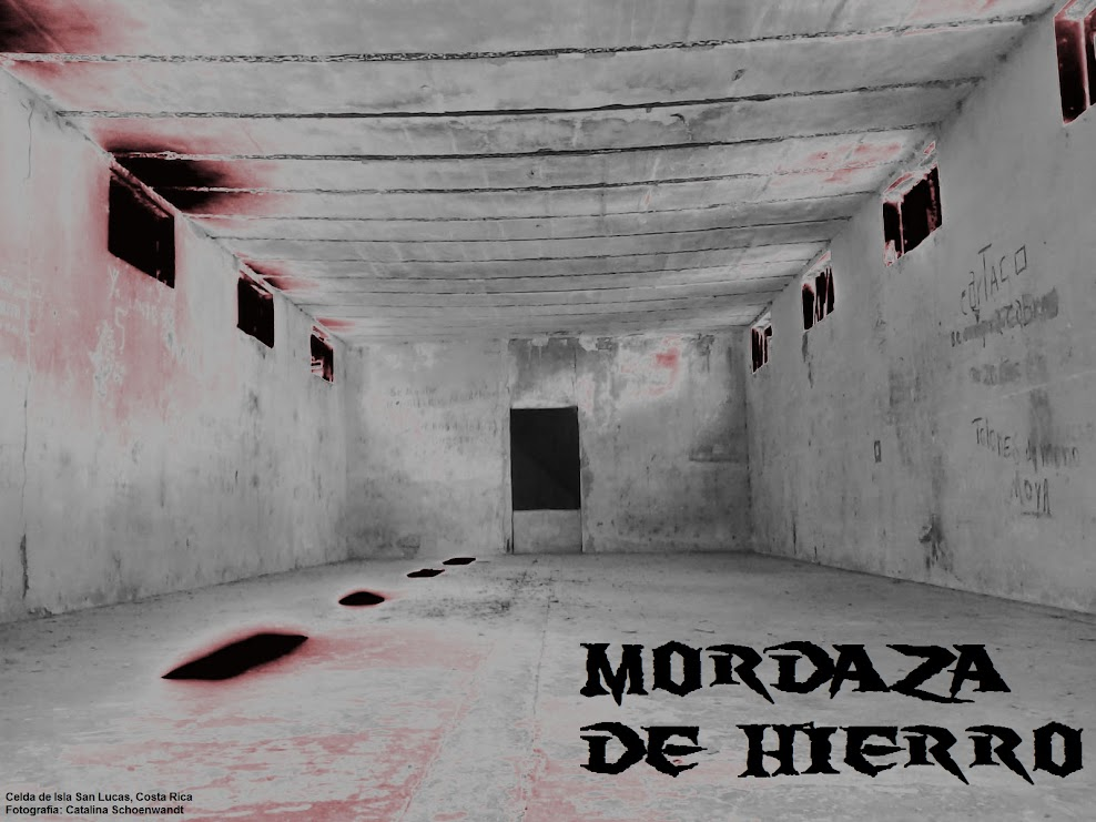 MordazaDeHierro