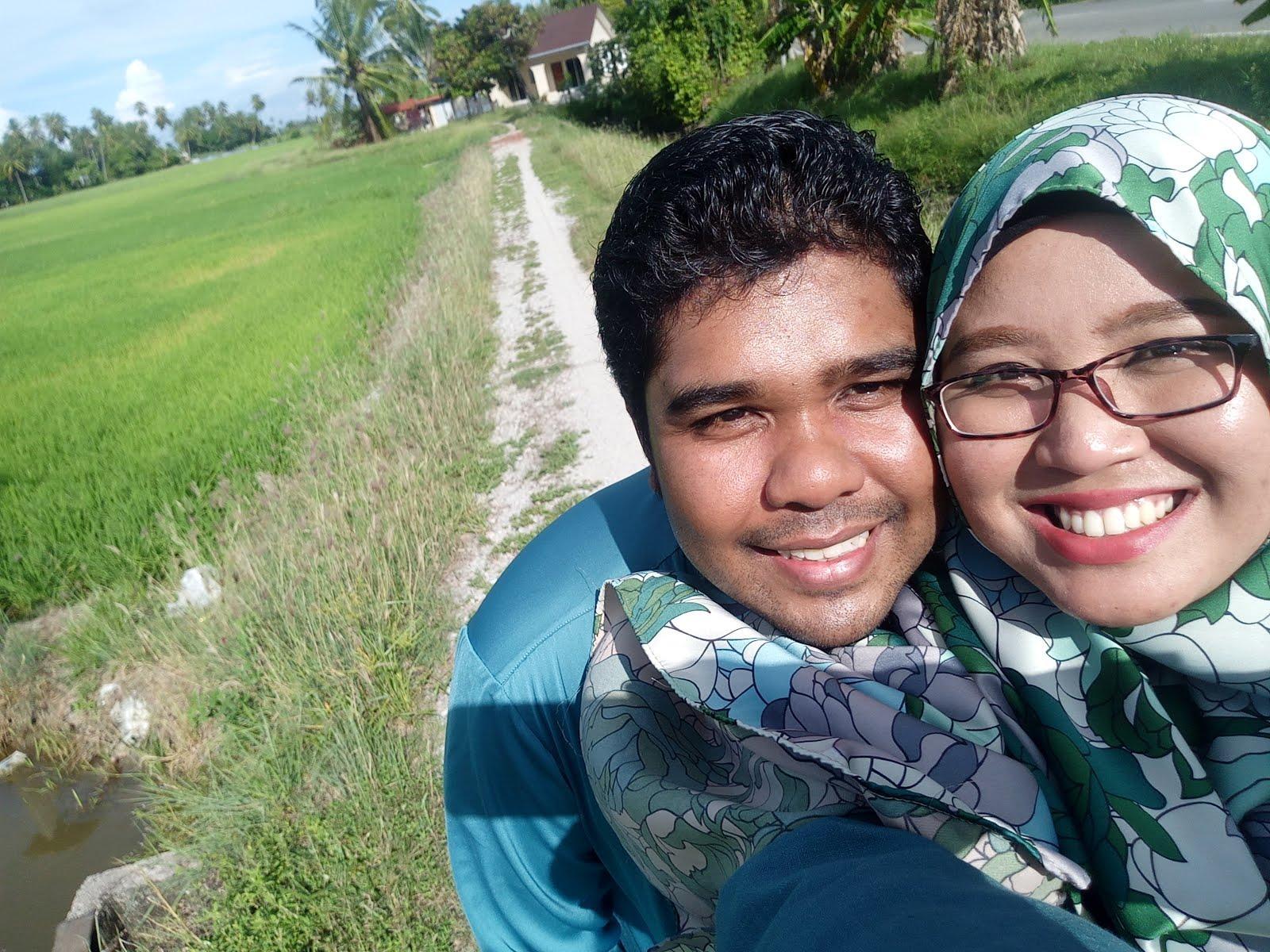Amin & Aishah