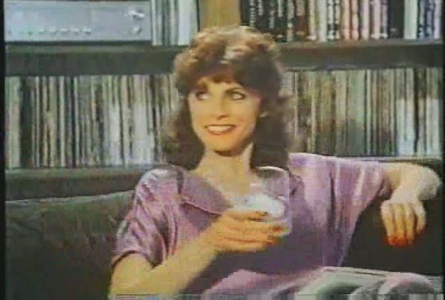 Scene - Kay Parker Watching Porn With Husband's Friend