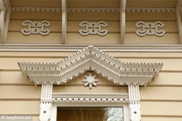 архитектура старой москвы фото