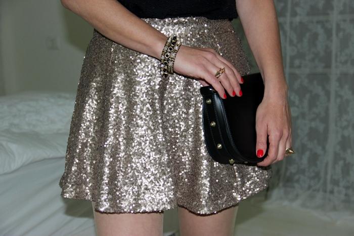 בלוג אופנה Vered'Style אאוטפיט ליל הסדר
