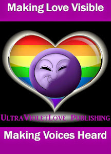 UltraVioletLove Publishing Expanded Catalog