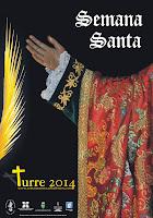 Semana Santa de Turre 2014