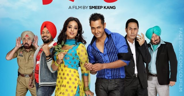 Carry on Jatta 2 Full Movie Download 720P HD Free 2018