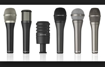 Microphone ke Karya Bataiye