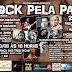 Rock em Agosto - Samambaia e Luziânia GO