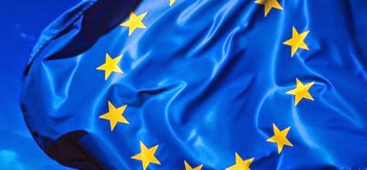 Union Europea y su bandera