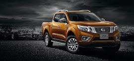DOUBLE CABIN All New Nissan NP 300 NAVARA 4X4 Kini Hadir Di Pekanbaru RIAU
