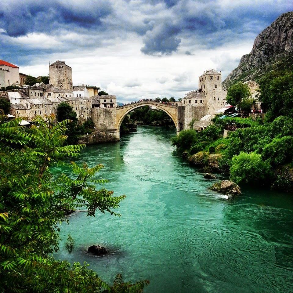 Mostar Boenia