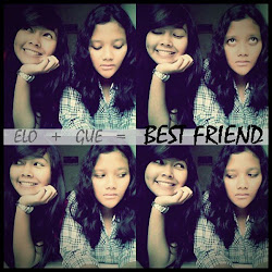 with my best friend :*