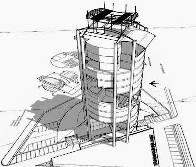 Perencanaan Ulang Struktur Gedung Tahan Gempa Menggunakan Metode Dinding Geser