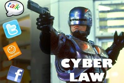 ROBOCOP pembasmi Cyber Crime