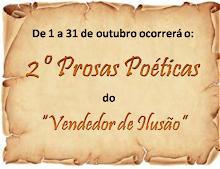 Versos e Prosas