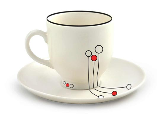 creative mug design - Coffee Mug Design Ideas
