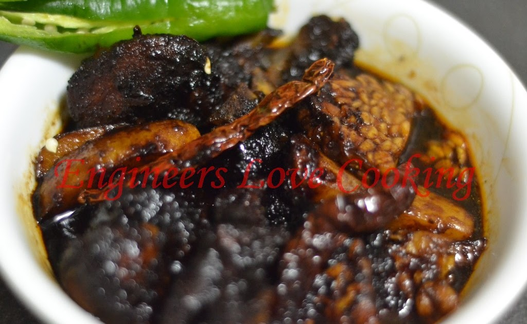 ... Cooking: MASAK KICAP BEREMPAH AYAM / FRIED CHICKEN IN SPICY SOY SAUCE