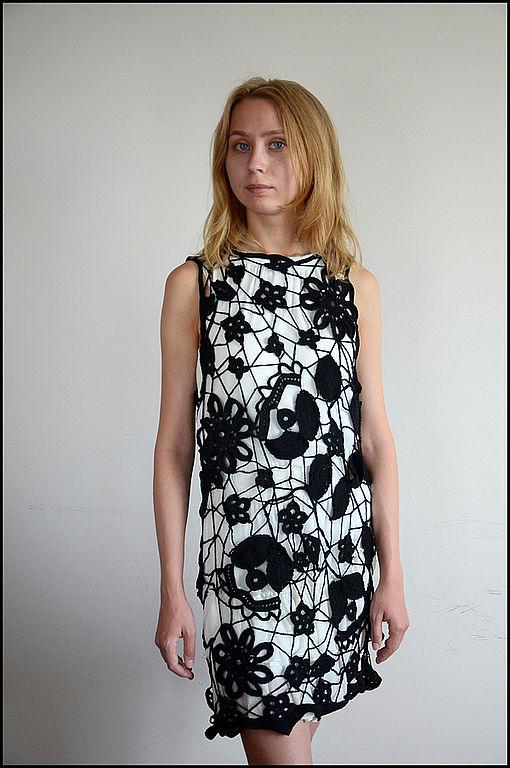 Осинка Платье Туника С Доставкой